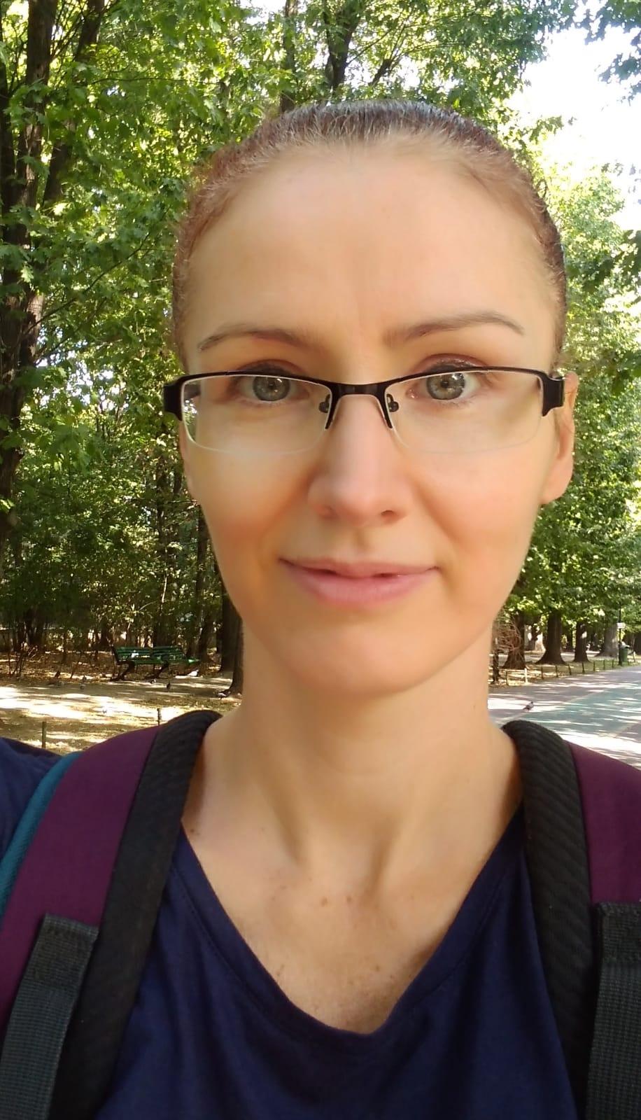Simona Ivanciu
