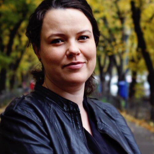 Livia Bratu