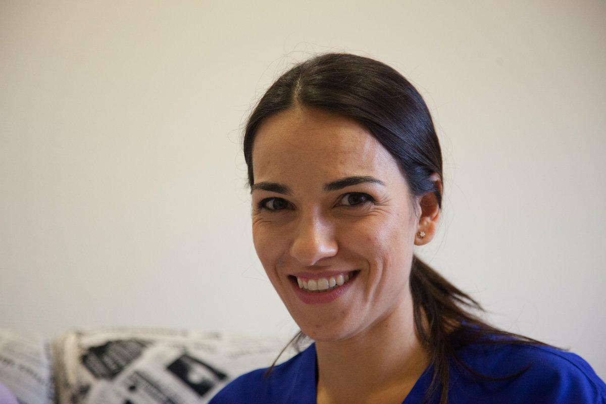Eugenia Dobrescu