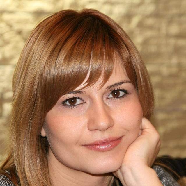 Alina Coman